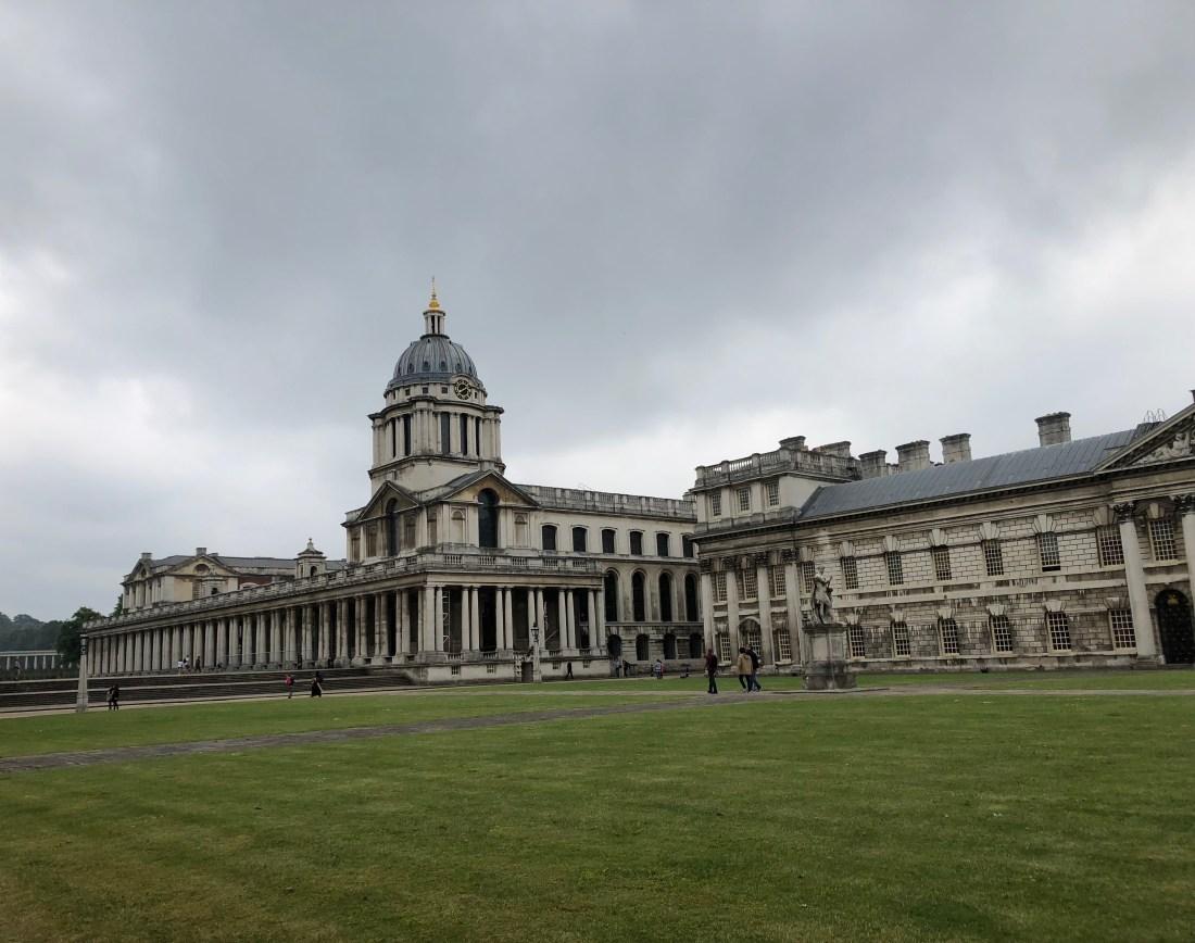 University of Greenwich - 1
