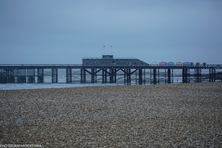 the pier (1 of 1)