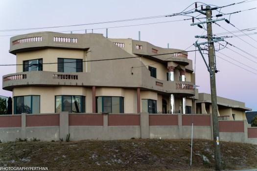 Mullaloo Beach ugly house (1 of 1)