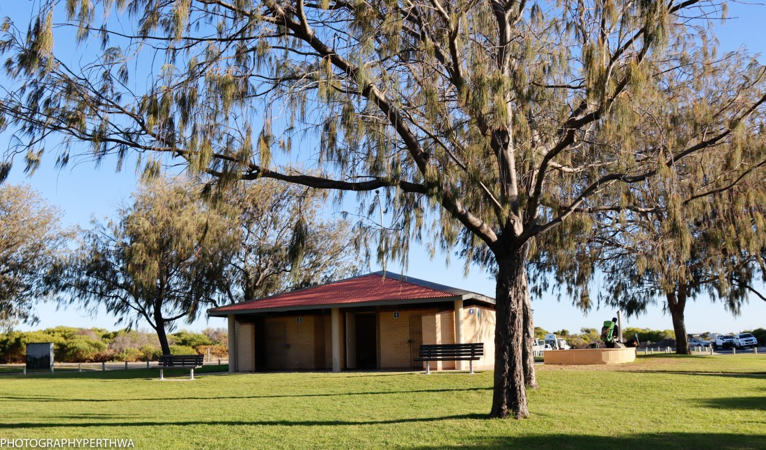 Pinaroo Point Beach red roof (1 of 1).jpg