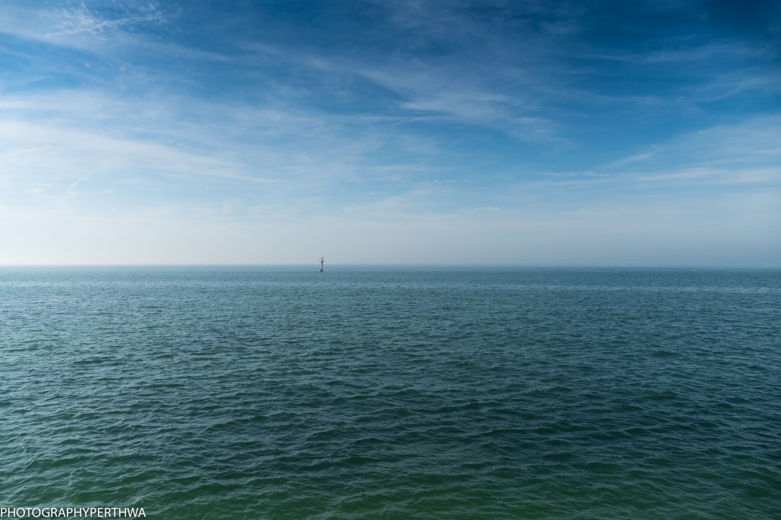 man in the sea as tide disappeared (1 of 1).jpg