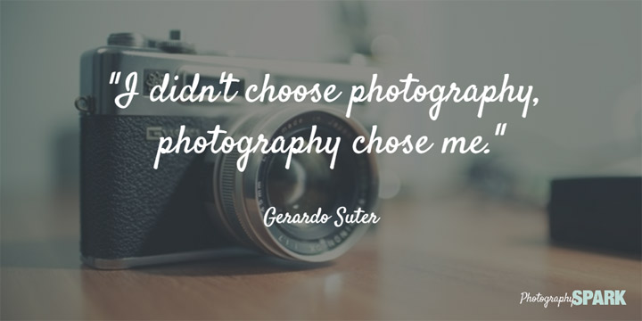 23 Most Famous   Inspirational Photography Quotes Did photography choose you  See more awesome quotes by clicking this Pin