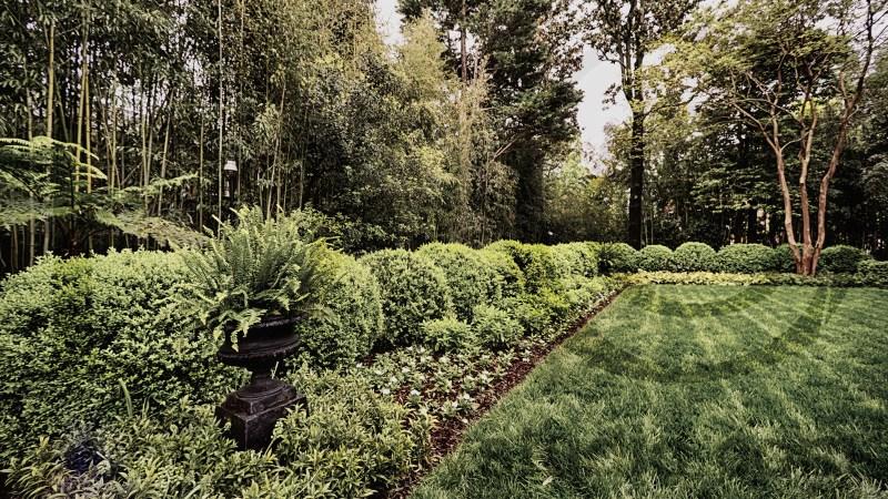 Georgetown Garden Tour – Plank