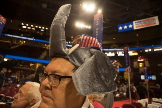 GOP Convention 2016__25