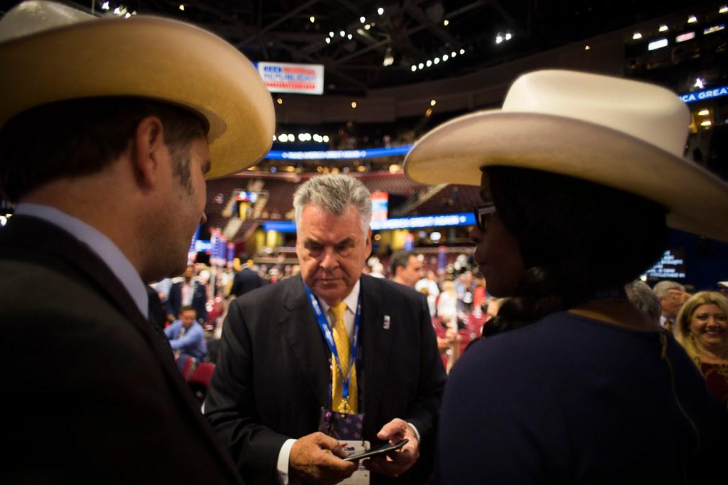 GOP Convention 2016__28