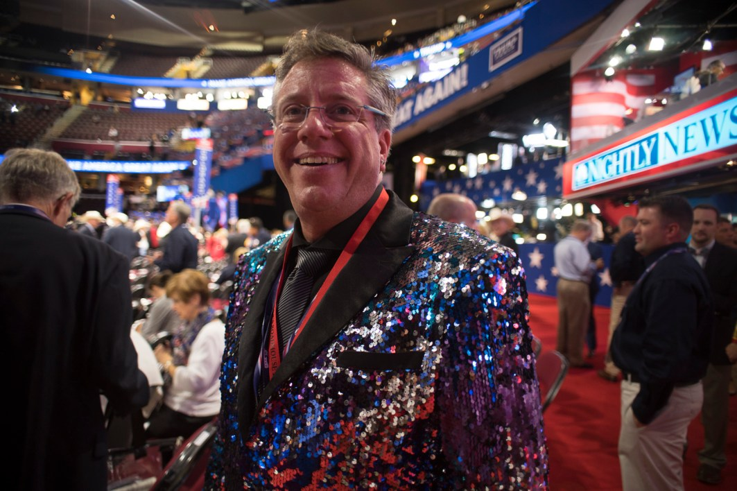 GOP Convention 2016__33
