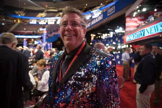GOP Convention 2016__33