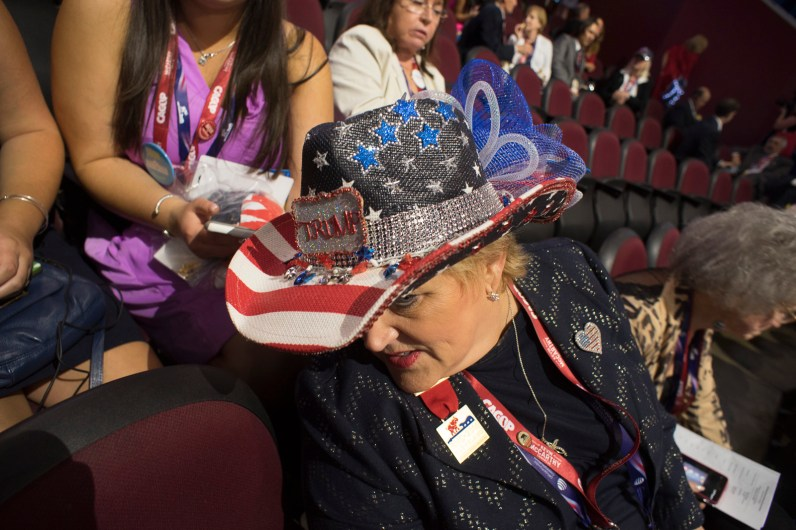 GOP Convention 2016__34