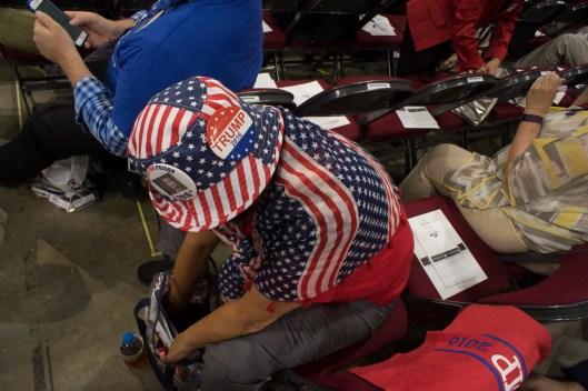GOP Convention 2016__38