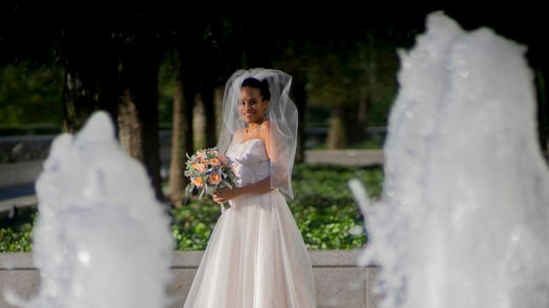Shannon & Rodrigo Wedding Formal Photos