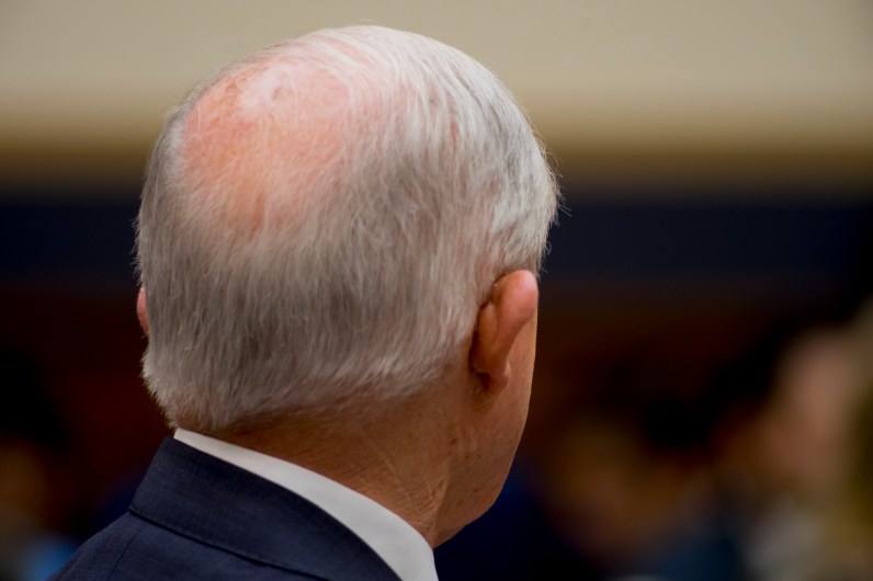 Attorney General Jeff Sessions testifies during House hearing13
