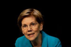 Senator ELIZABETH WARREN (D-MA) at Congress Semiannual Monetary Policy Report 2018