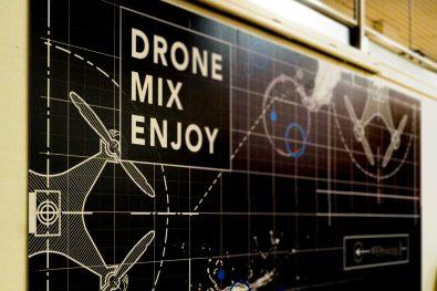 Drone event