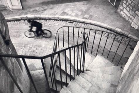 Hyères, France, 1932. Henri Cartier-Bresson