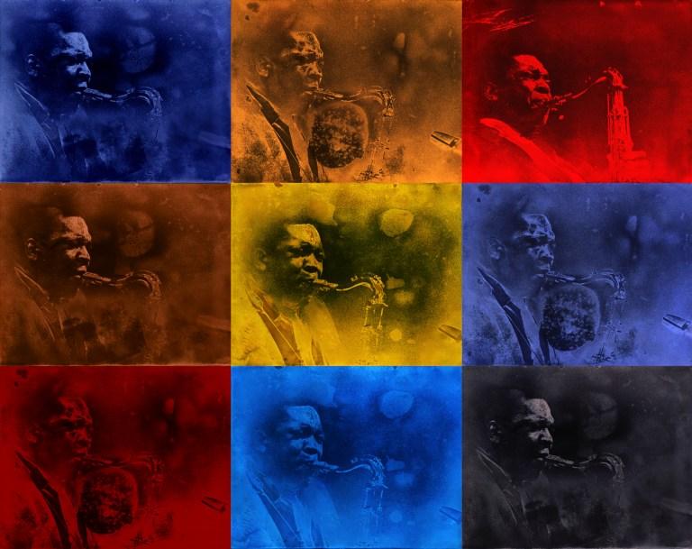 John Coltrane © Tadayuki Naitoh