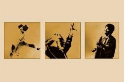 авторская фотография для интерьеров, рок-музыка