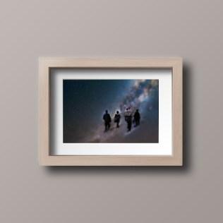 Фотография на стену для оформления