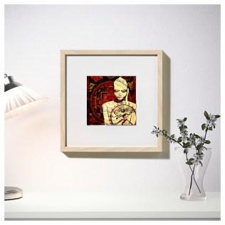 Фотографии на стену для интерьерного дизайна