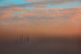 Авторская фотография визуальных метафор на сайте photointerier.ru