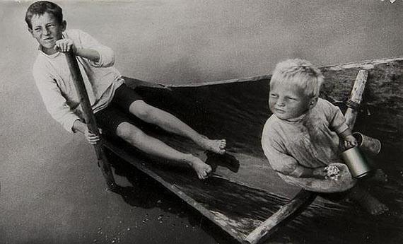Конструктивизм и авангард в советской фотографии. Родченко