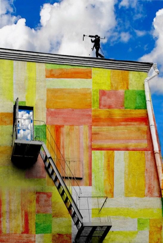 Фотография на стену для оформления интерьеров жилья и офиса