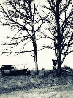 Фотоимрессионизм в графической фотографии