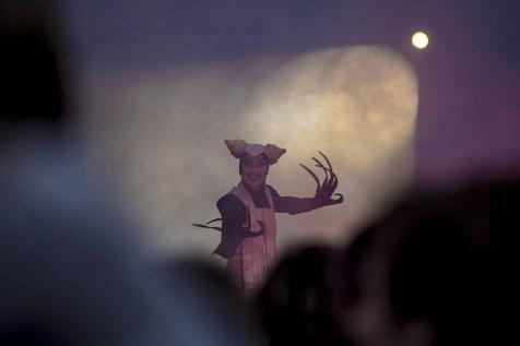 Международная Театральная Олимпиада в Санкт-Петербурге. 15 июня 2019 г.