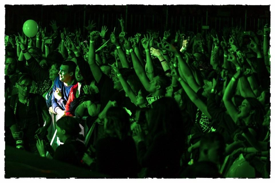 """КняZz_СК Юбилейный_Петербург_19 июля 2019. 20-летие альбома """"Кукла Колдуна"""""""