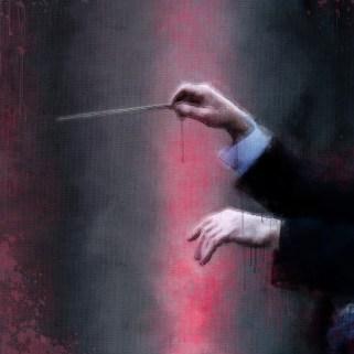 Руки музыки