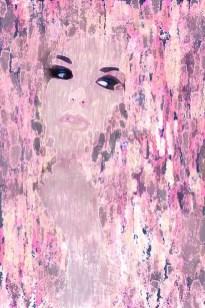 Девушка и импрессионизм №2