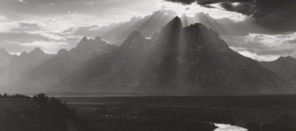 Минор Уайт. Американская классика фотографии