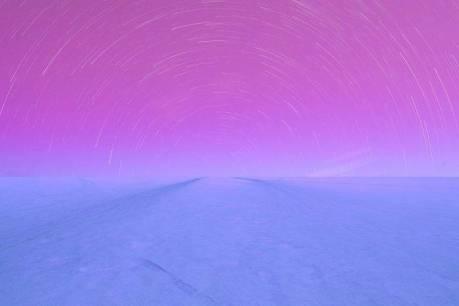 Цветное фото для интерьерного оформления