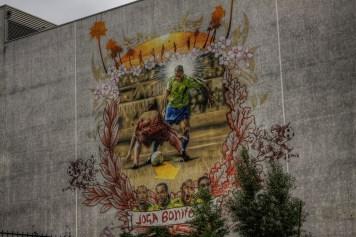 Joga Bonito (Berlin 2011)