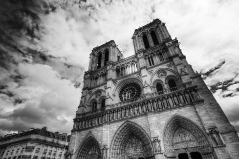 Notre Dame de Paris (Paris 2011)