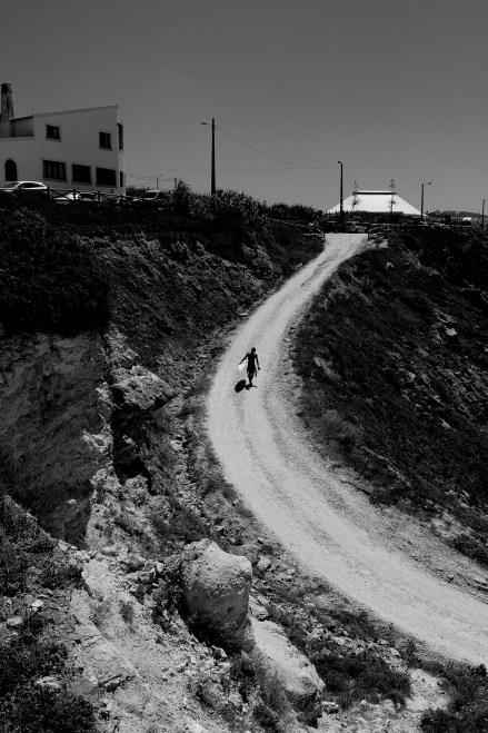 Going Surfing (Sintra 2008)