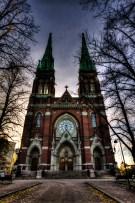 St. John's church I (Helsinki 2011)