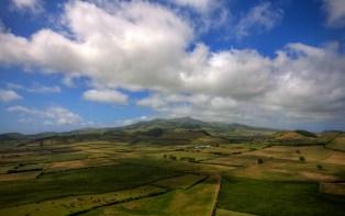 Patchwork (Azores, São Miguel 2011)