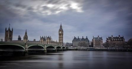 Big Ben (London 2013)