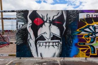 graffiti #7