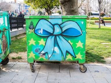 Street Art Istanbul #12 (Istanbul 2015)