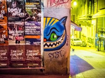 Street Art Istanbul #3 (Istanbul 2015)