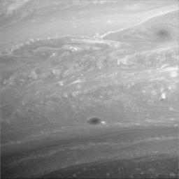 Saturnian Meteorology