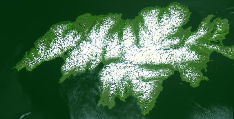 Attu, Alaska