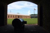 Fort Zachary State Park