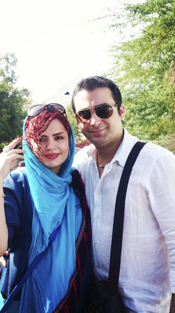عکس حاملگی ایرانی