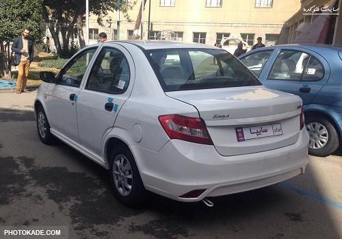 قیمت ماشین شرکت سایپا