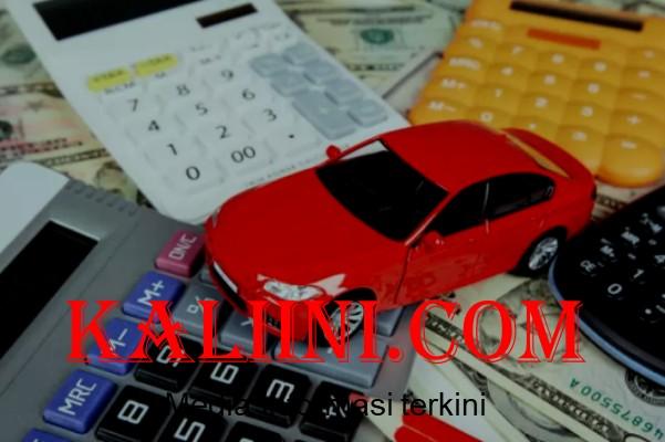 Pengeluaran Rutin Mobil