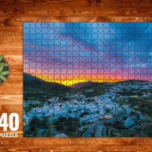 Puzzle Απολλωνία