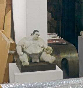 Sumo-Hamlet