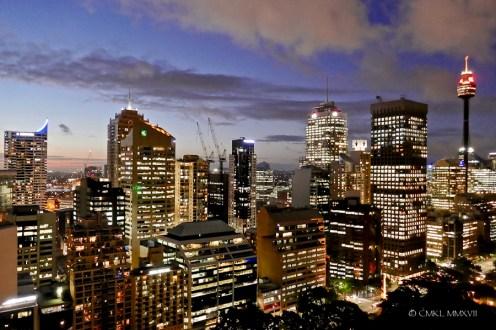 Home.Exchange.Sydney